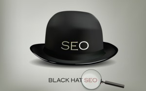 Search Engine Optimization for web SEO Black Hat