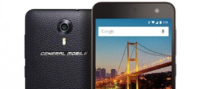 General Mobile 4G Gibi Android One Cihazlarına da Android 6.0 Güncellemesi Başladı