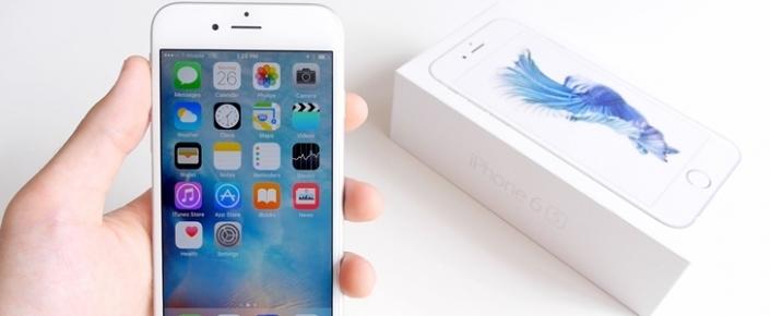 Turkcell'de 4.272TL'den 8.300TL'ye Varan Kontratlı iPhone 6S Fiyatları!