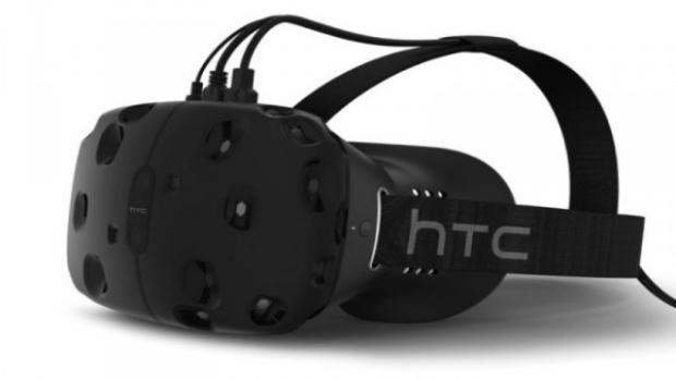 HTC Vive'ın ertelenmesinde önemli bir yenilik yatıyor