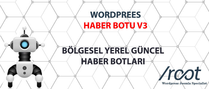 wordpress-haber-botu-v3